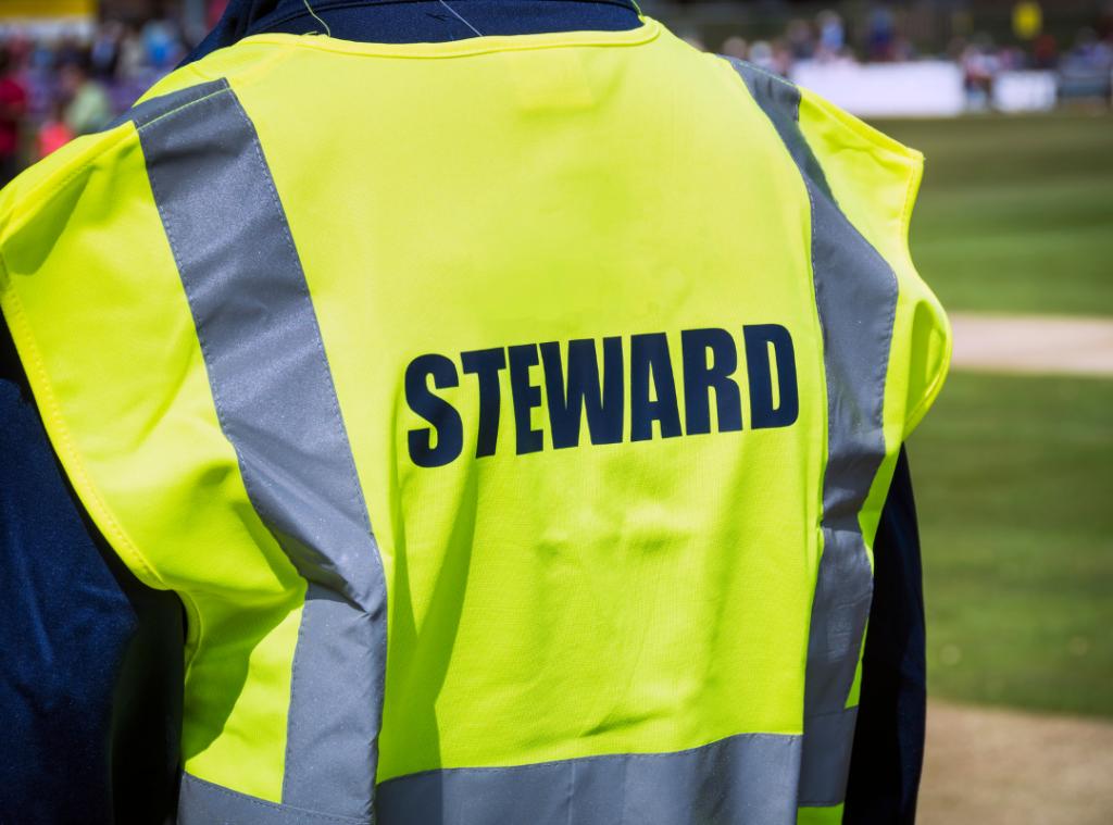 Event Stewarding