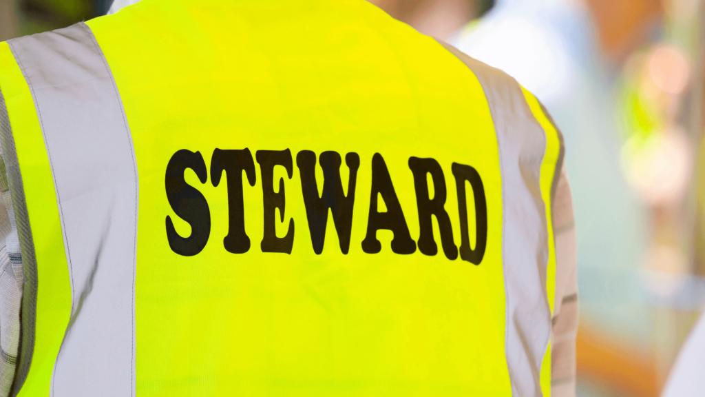 Newman Event Services Event Stewarding