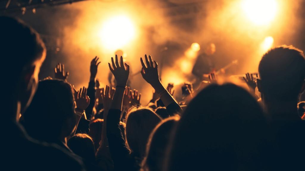 Newman Event Services Crowd Management